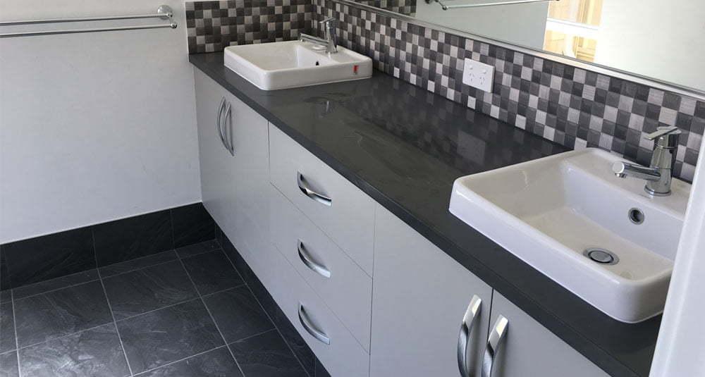 Tiler bathroom renovations Cannington