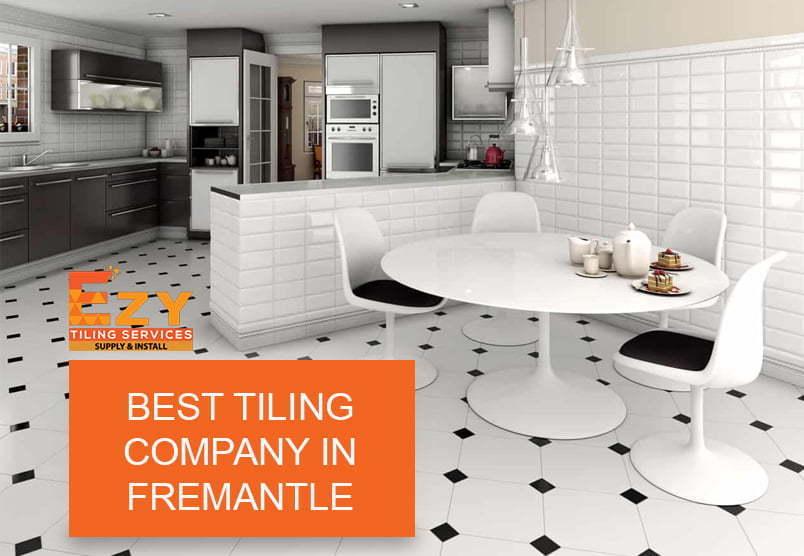 Best tiling company in Fremantle