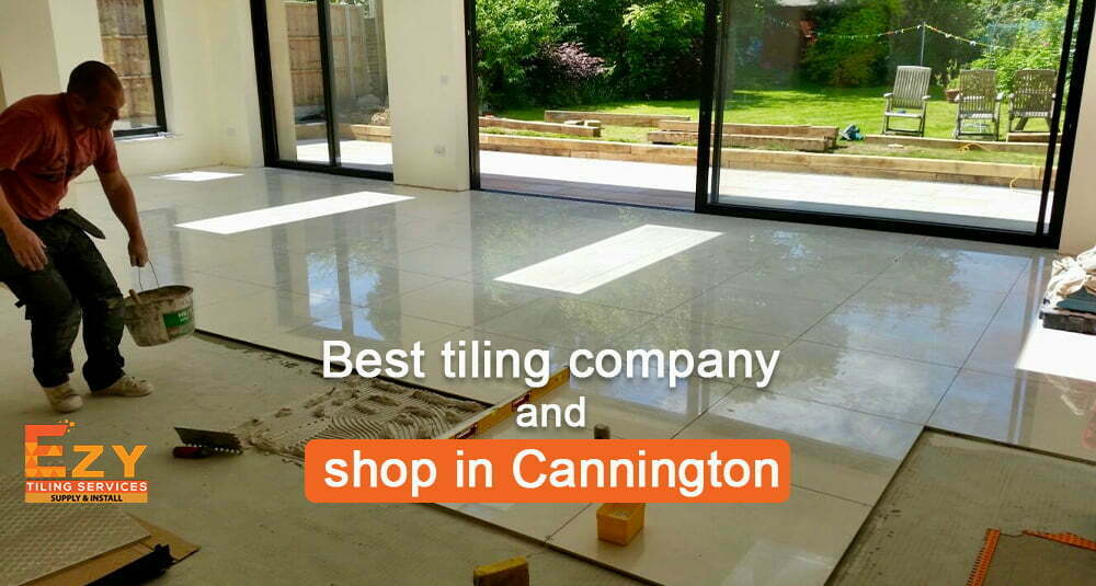 Best Tiling Shop in Cannington